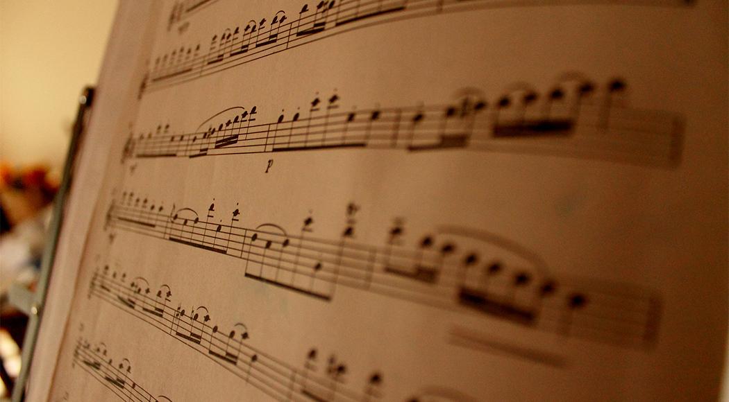 Unterrichtsmaterial zu Musik, Klang und Akustik - meinUnterricht