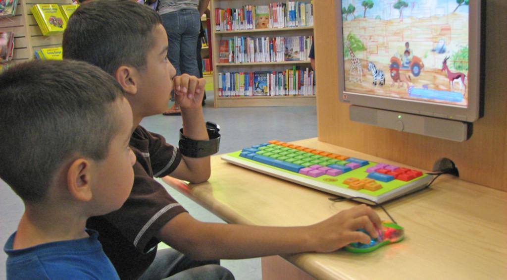 Medienkompetenz in der Schule und Freizeit