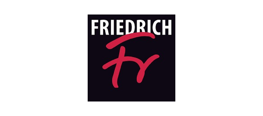 Logo: Friedrich Verlag