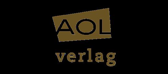 Logo: Der AOL-Verlag