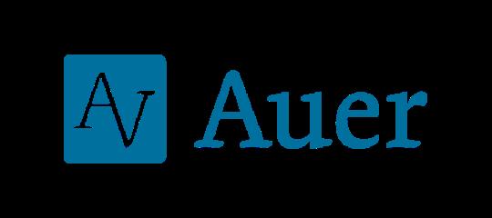 Logo: Auer Verlag