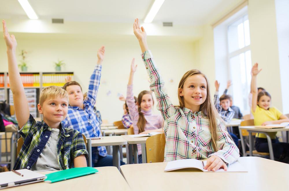 Serienstart: Rituale in der Schule –entspannter unterrichten