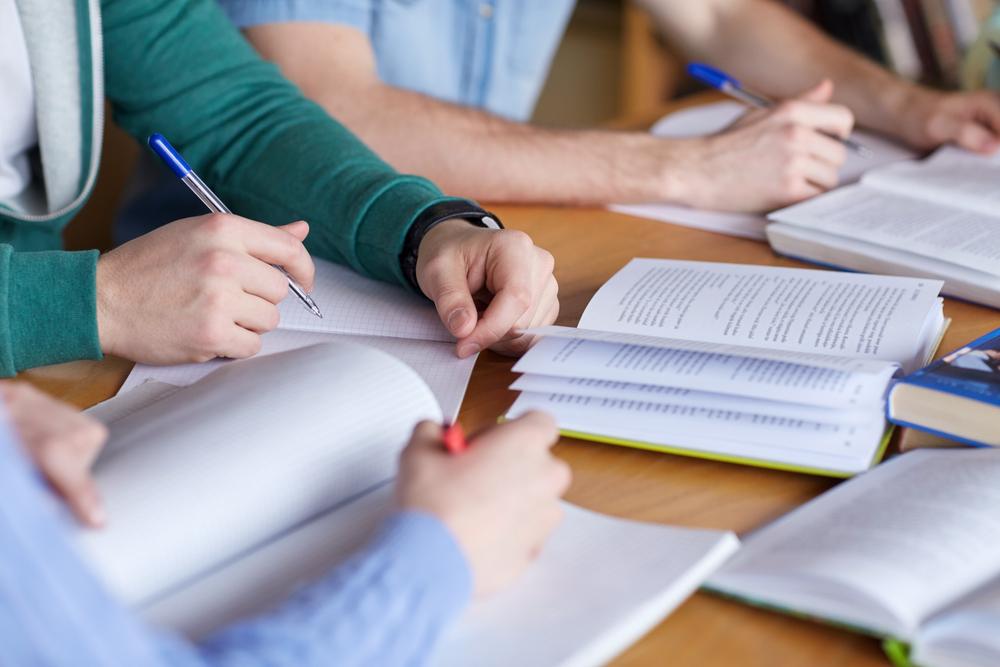 Rituale in der Schule (4): Schlussphasen von Kleingruppenarbeit gestalten