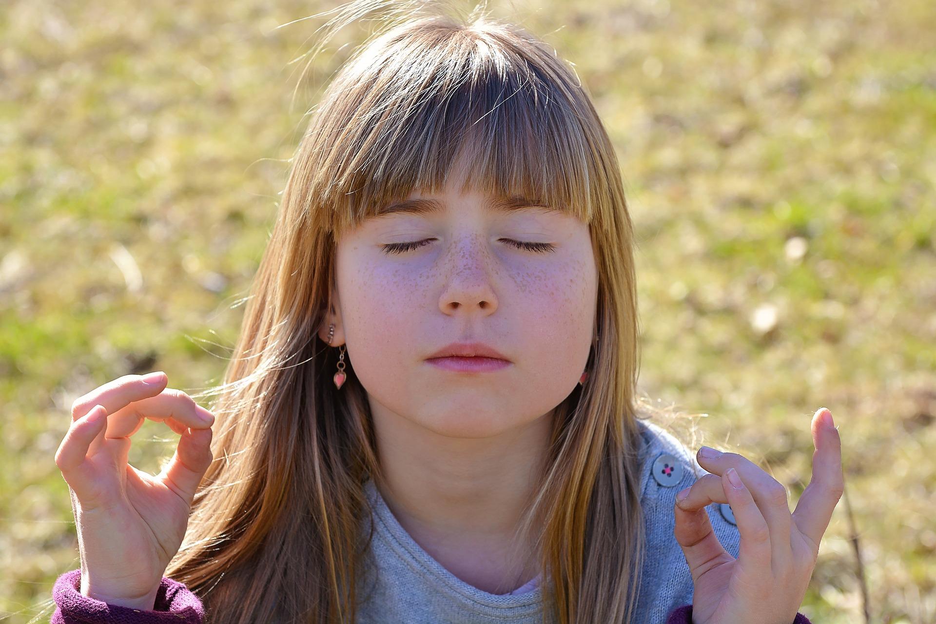 Rituale in der Schule (Leserfragen I): Aufgedrehte Schüler beruhigen