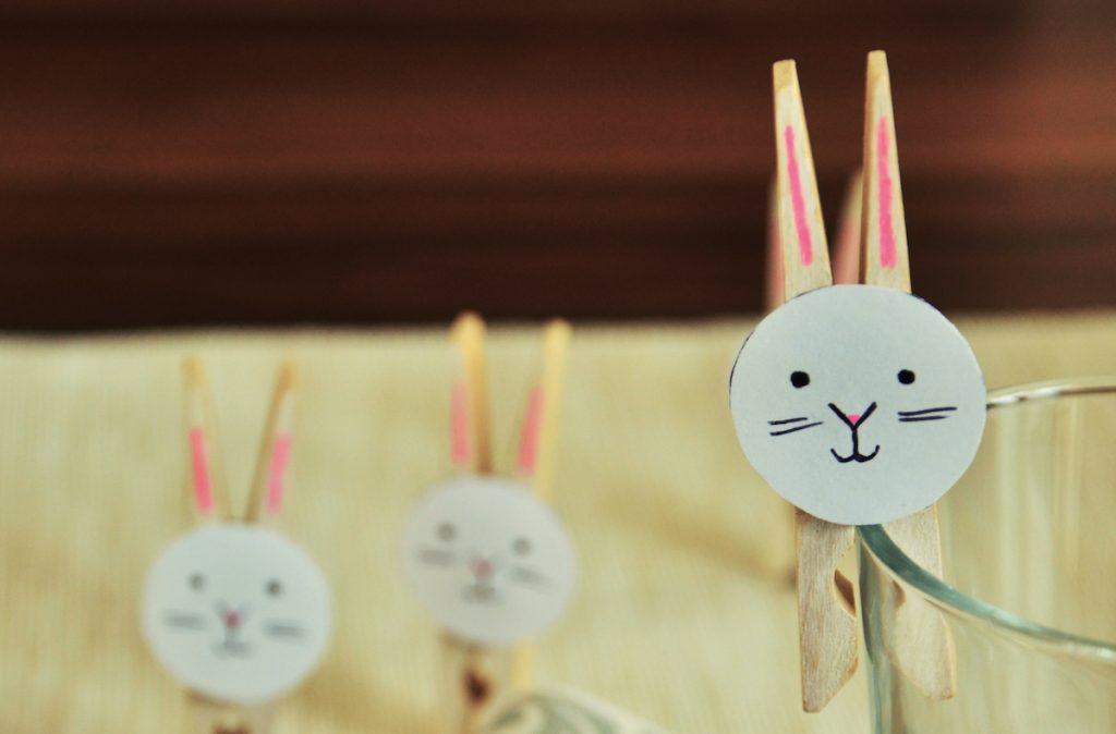 Ostern basteln wir: Die einfachsten und schönsten Ideen für die Grundschule