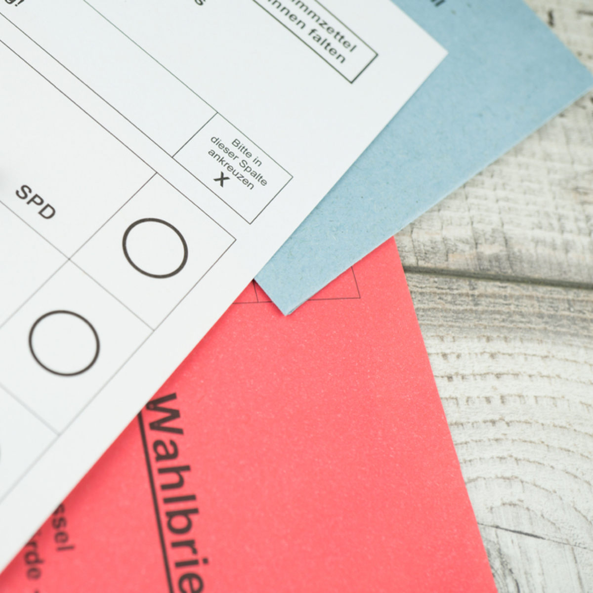 Bundestagswahl 2017 Unterrichtsmaterial: Arbeitsmaterial und Testaufgaben