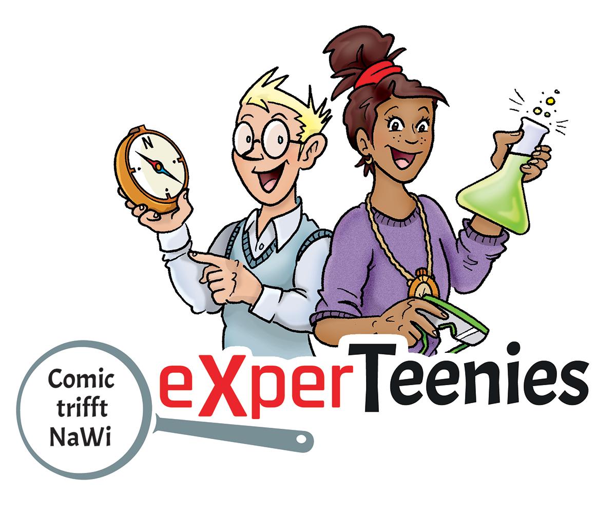 Experteenies 1