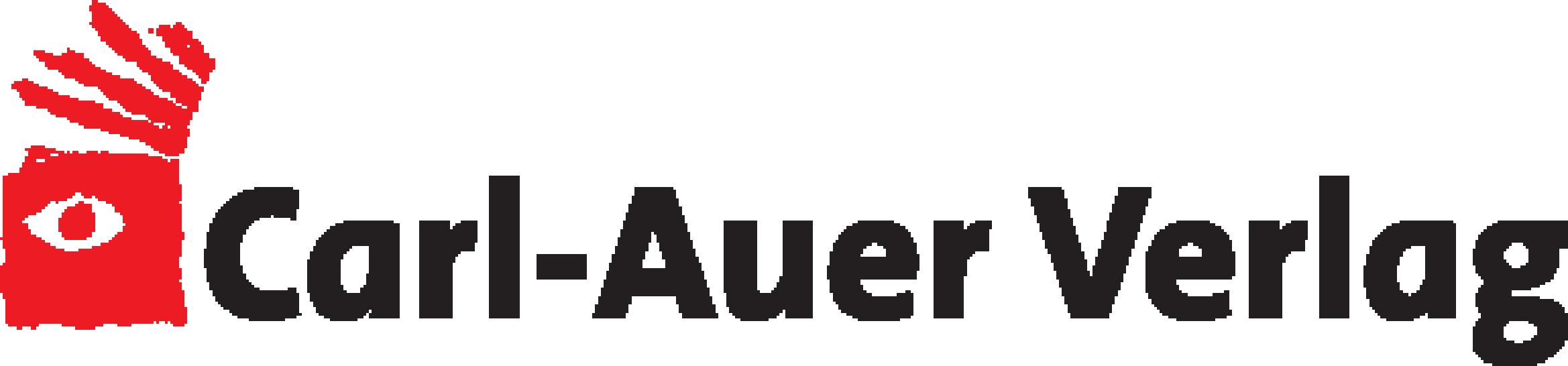 Logo: Carl-Auer