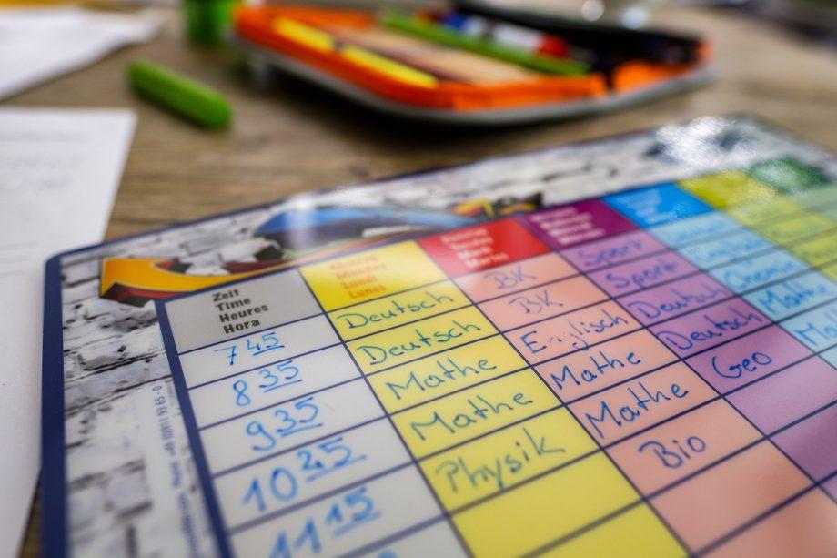 Wie geht Homeschooling? Hilfreiche Tipps für Eltern
