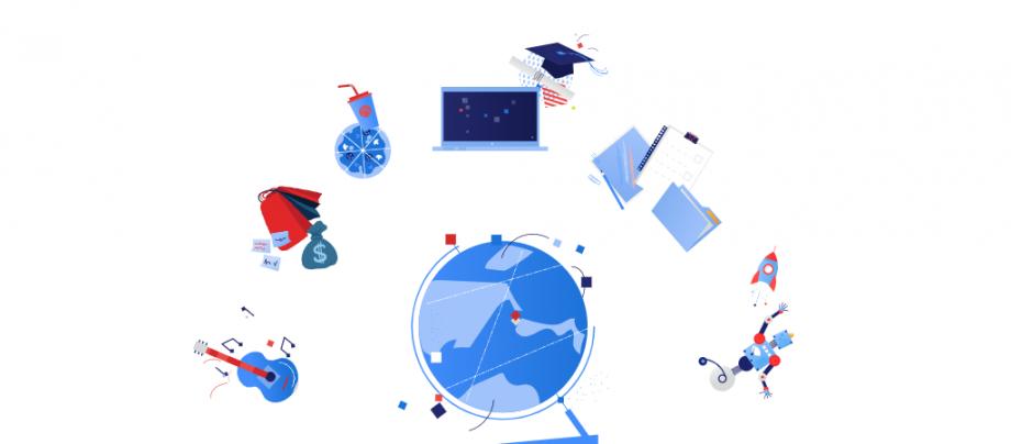 Globalisierung als Teil des Unterrichts: Schulmaterialien & Tipps zur Einführung