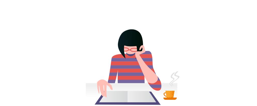 Schneller und effizienter korrigieren – diese Tipps helfen dir weiter
