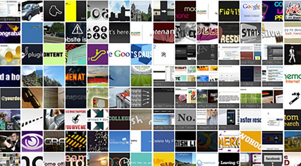 5 Bloganbieter im Vergleich