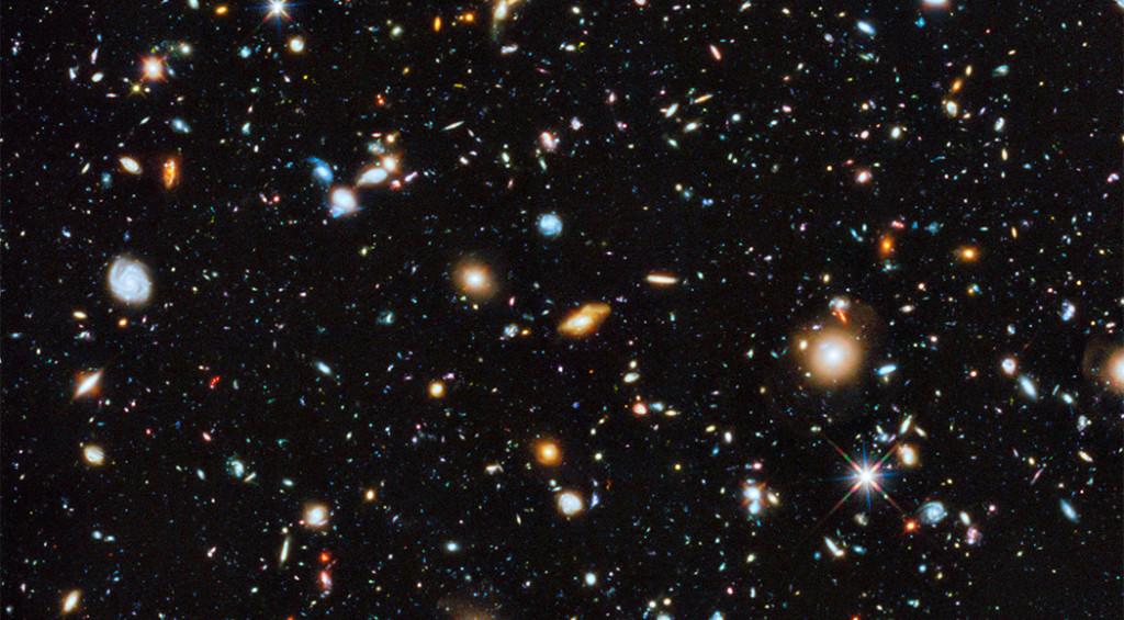 Faszination Universum im Unterricht lehren