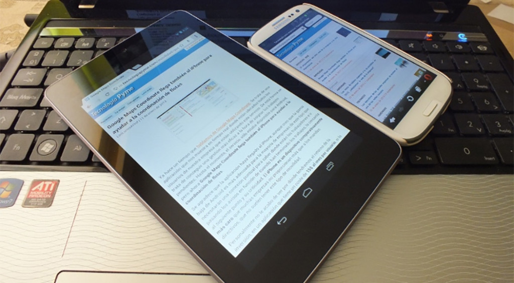 Digitaler Lehrerworkflow I