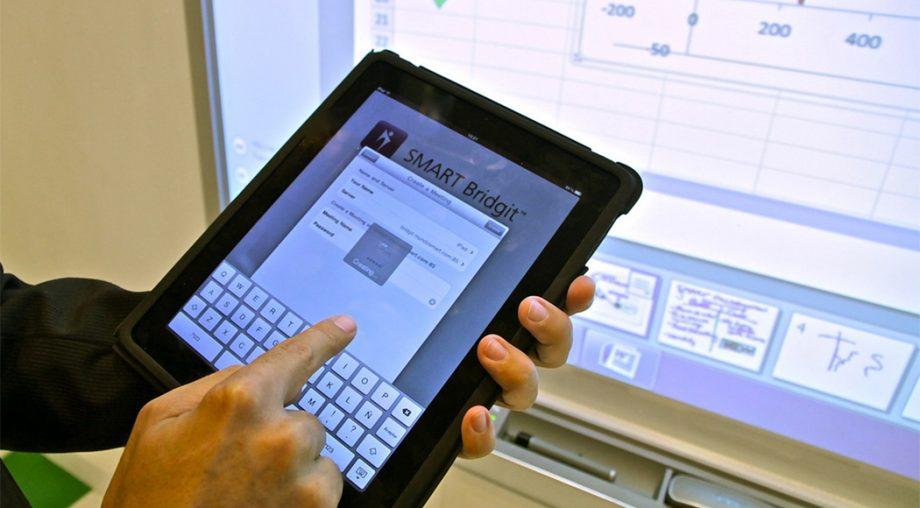 Vorteile digitaler Materialien
