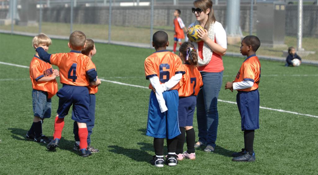 Unterrichtsplanung für Sportlehrer: Spaß muss sein?