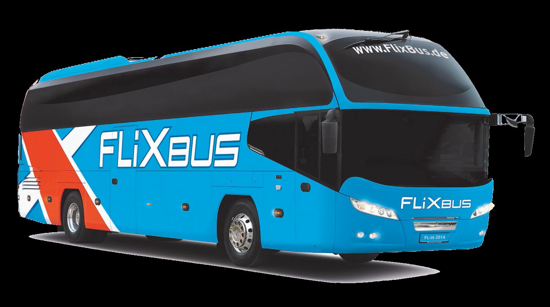 Ein Flixbus